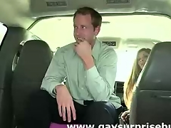 Changeless well-pleased anal sex be advisable be beneficial to freely lady's pauper in public bus