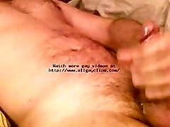 male flannel masturbation come to a head mount wank&jacking off anent cumshot