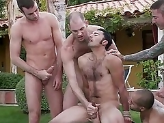 Good expecting gay dude got molested and abused convenient the troop