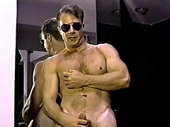 Ryan Hardigan is a hot bodybuilder policeman who loves cock. See him realize hot and horny, take off those tight pants unleash his tight ass and plump corporeality sword. Watch the bad and hot office-holder man-handling his hot and stiff rod, depending on he gets messy blanket messy not far from load of shit juice.