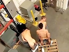Get fucked at one's disposal work Part 3