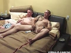 Ransom Military Porn Videotape